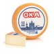 OKA Cheese Wedges Cut In Store