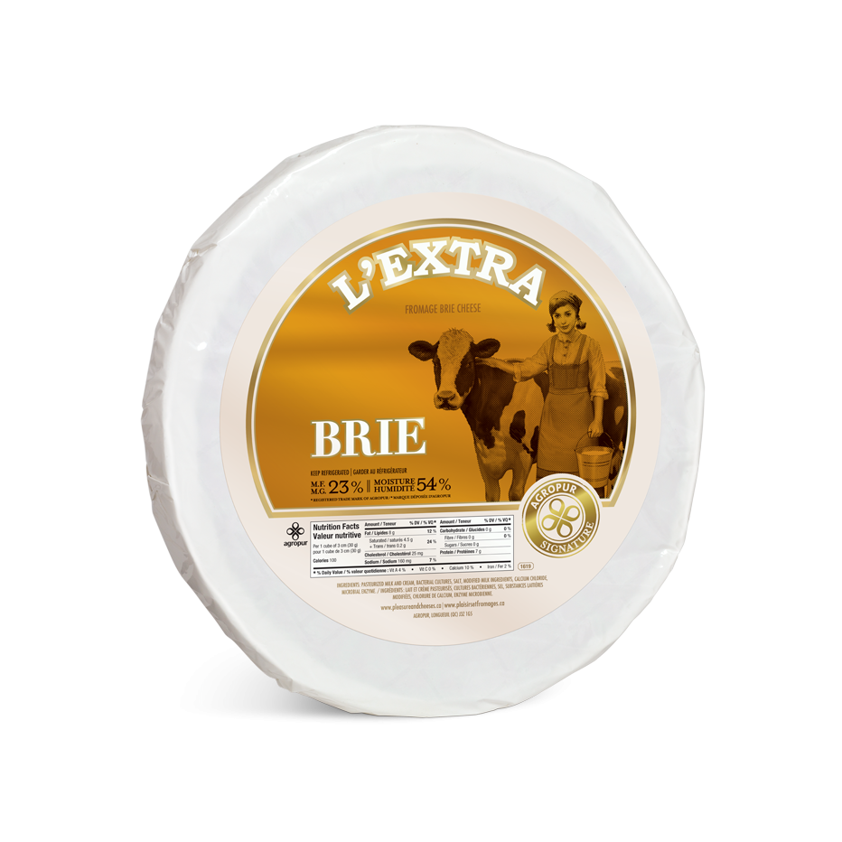 Brie L'Extra