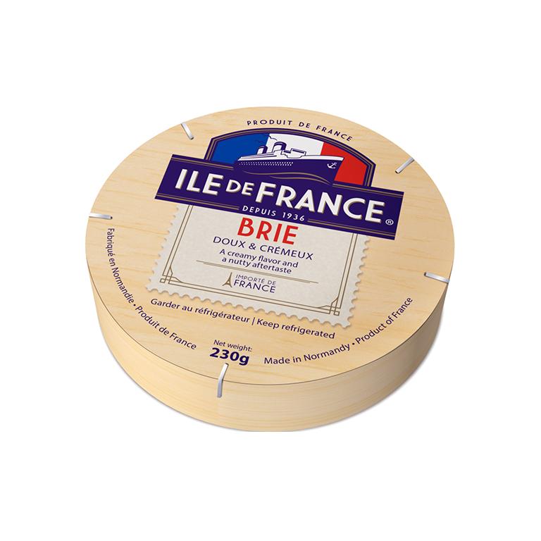 Ile De France Brie Cheesebar